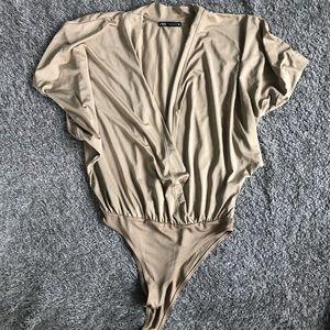 New Zara bodysuit!